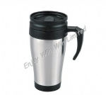 stainless steel car cup