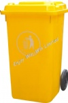 Government purchase waste bin